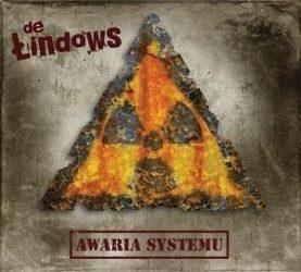 "DE ŁINDOWS ""Awaria systemu"""