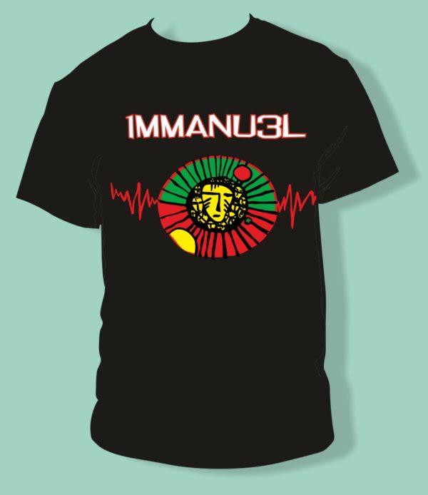 koszulka IMMANUEL