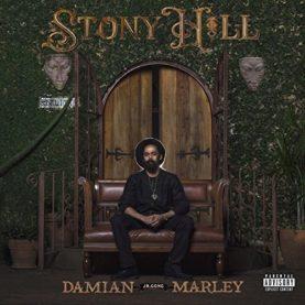 "DAMIAN JR. GONG MARLEY ""Stony Hill"""
