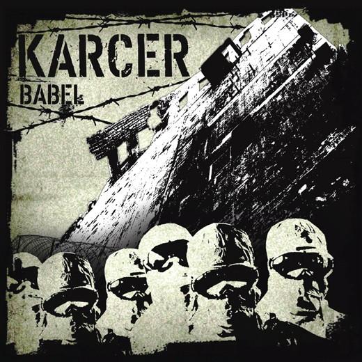 """KARCER """"Babel"""""""