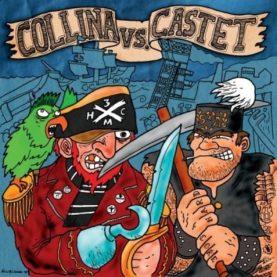 COLINA vs CASTET