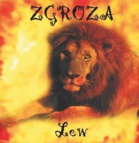 """ZGROZA """"Lew"""""""