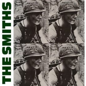 "THE SMITSH ""Meat Is Murder"""