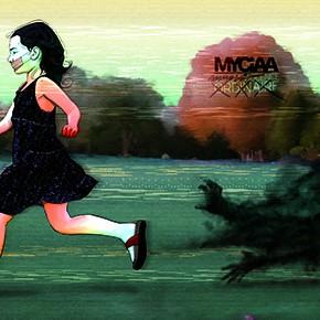 """MYCIAA """"De la violence ordinaire"""""""