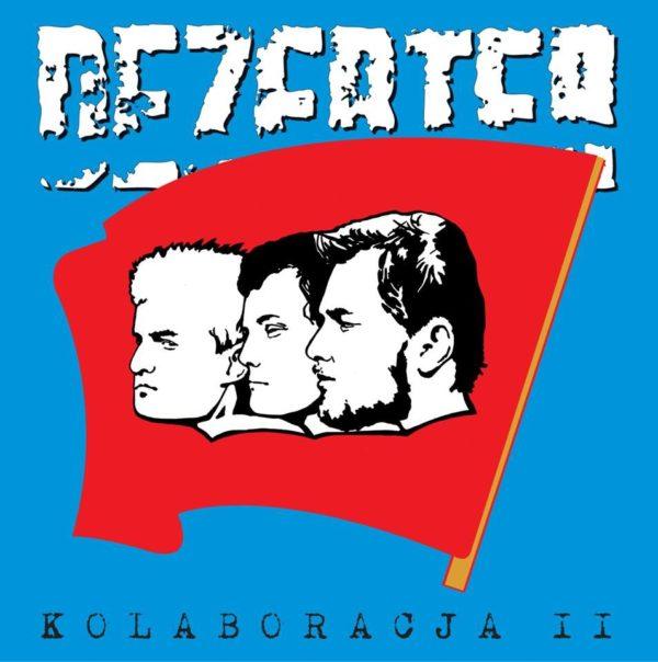 """DEZERTER """"Kolaboracja II"""""""
