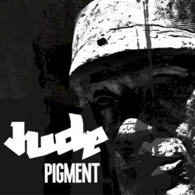 """JUDE """"Pigment"""""""
