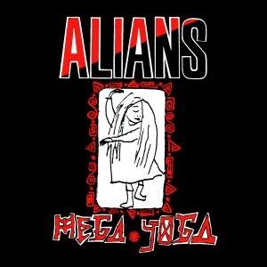 "ALIANS ""Mega yoga"""