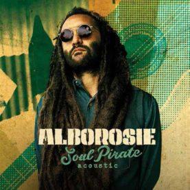 """ALBOROSIE """"Soul pirate acoustic"""""""