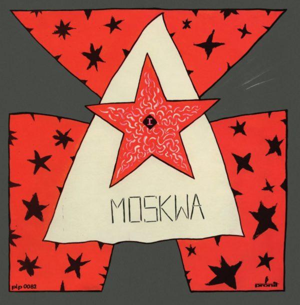 """MOSKWA """"Moskwa"""""""