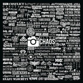 ULTRA CHAOS PIKNIK FOTOALBUM 2009-2017