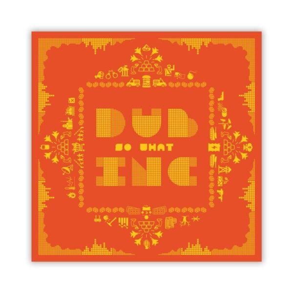 """DUB INC. """"So what"""""""