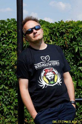 REGAŁOWISKO 2018 koszulka męska
