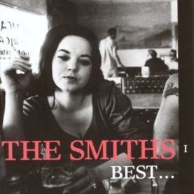 "THE SMITHS ""Best..."""