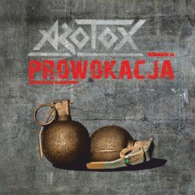 """AZOTOX """"Prowokacja"""""""