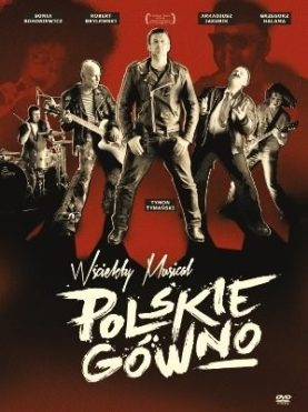 POLSKIE GÓWNO