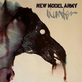 "NEW MODEL ARMY ""Winter"""