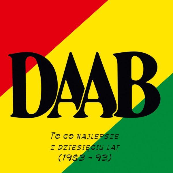 """DAAB """"To co najlepsze"""""""