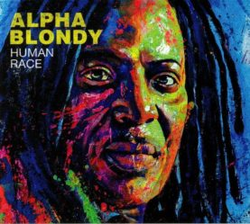 "ALPHA BLONDY ""Human race"""