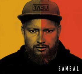 """TABU """"Sambal"""""""