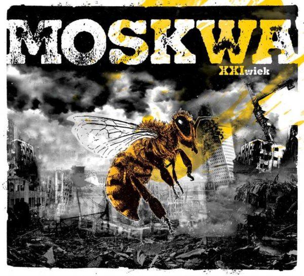 """MOSKWA """"XXI wiek"""""""