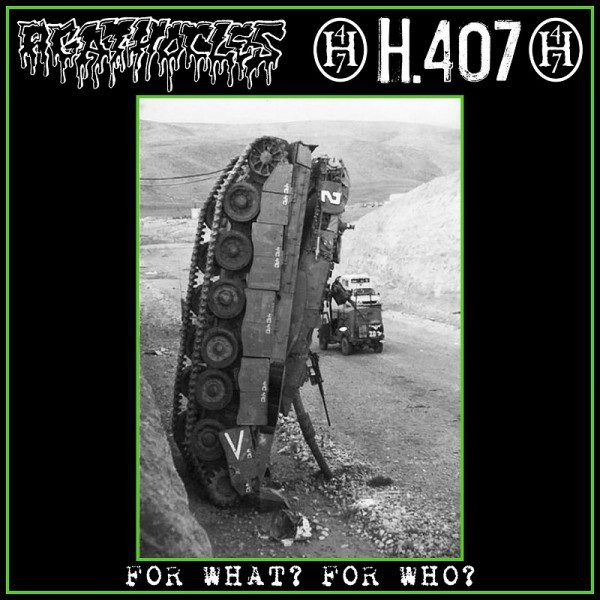 AGATHOCLES/H.407 split