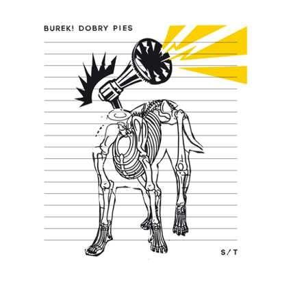 BUREK! DOBRY PIES