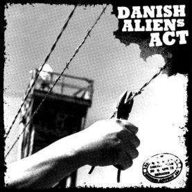 DANISH ALIENS ACT