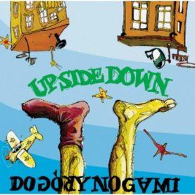 "UPSIDE DOWN ""Do góry nogami"""