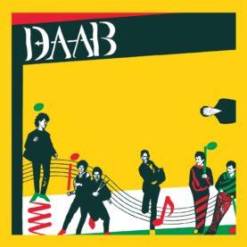 """DAAB """"Daab"""""""