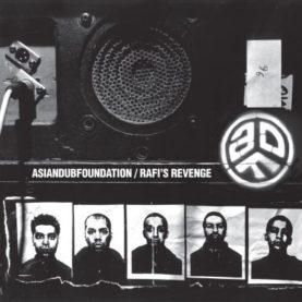 "ASIAN DUB FUNDATION ""Rafi's Revenge (21th Anniversary Edition)"""