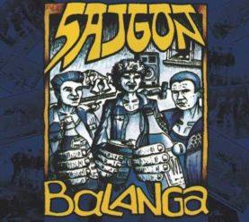 """SAJGON """"Balanga"""""""