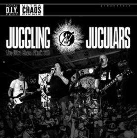 "JUGGLING JUGULARS ""Live Ultra Chaos Piknik 2017"""