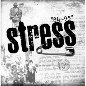 "STRESS ""84-95"""