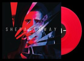 "SHE PAST AWAY ""Disko Anksiyete"" (vinyl red)"