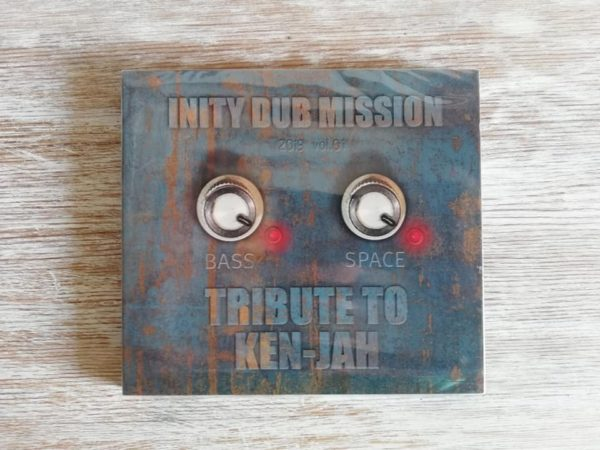 """INITY DUB MISSION """"Tribute to Ken-Jah"""""""