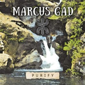 "MARCUS GAD ""Purify"""
