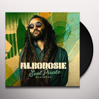 """ALBOROSIE """"Soul Pirate - Acoustic"""""""