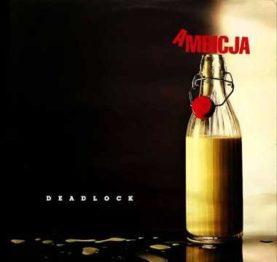 """DEADLOCK """"Ambicja"""""""