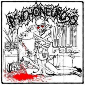 "PSYCHONEUROSIS ""Asylum for..."""