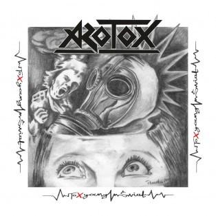 """AZOTX """"Azotoxyczny Świat"""""""